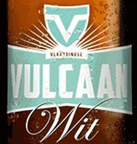 Vulcaan Wit