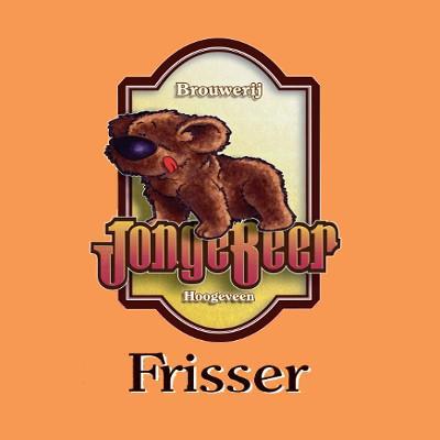 Frisser