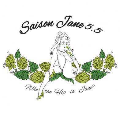 Saison Jane 5.5