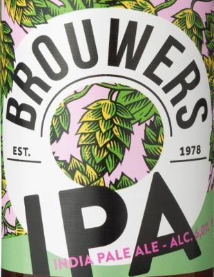 Brouwers IPA