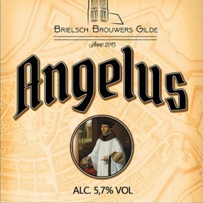 Angelus Blond