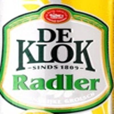 De Klok Radler