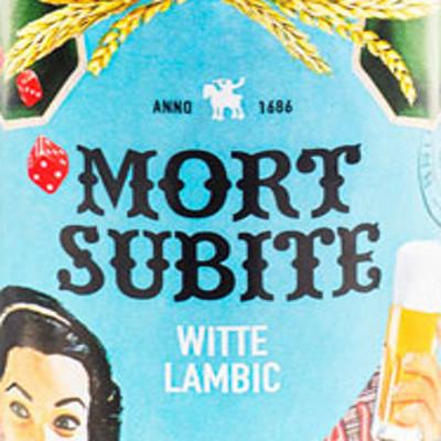 Subite Witte Lambic
