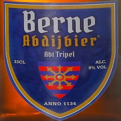 Berne Abt Tripel