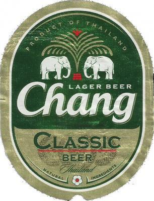 chang beer logo