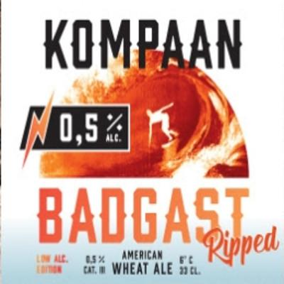Kompaan Badgast 0.5