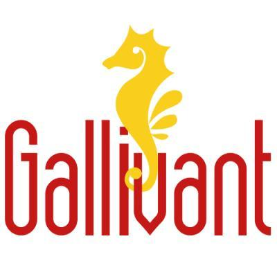 Gallivant wit