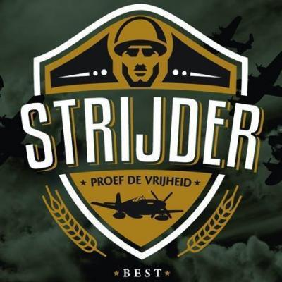 Logo Brouwerij Strijder
