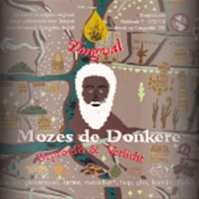 Mozes de Donkere