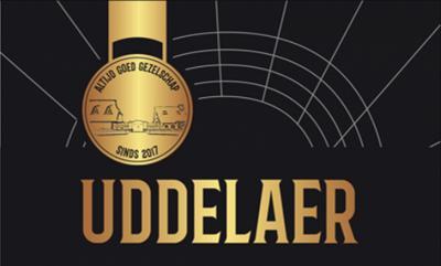 Logo Brouwerij De Uddelaer