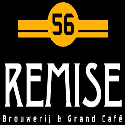Remise 56 logo