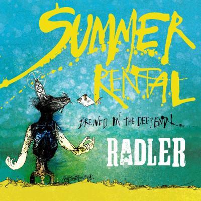 Summer Rental Radler