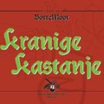Kranige Kastanje logo