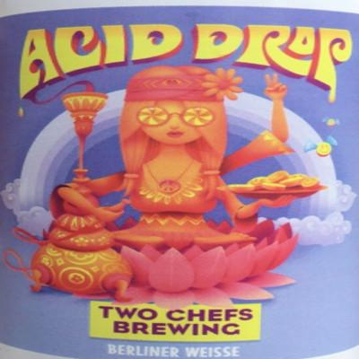Two Chefs Acid Drop