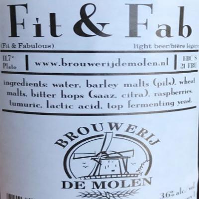 Molen Fit & Fab