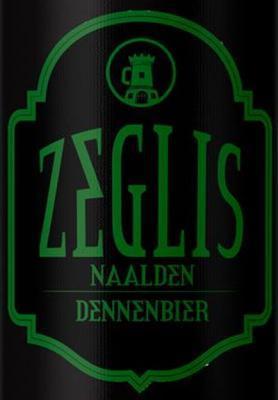 Zeglis Naalden logo