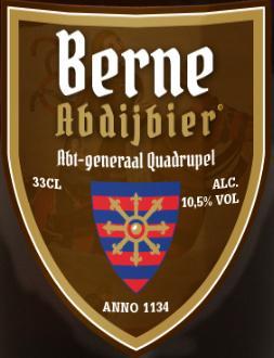 Berne Abt Generaal Quadrupel logo