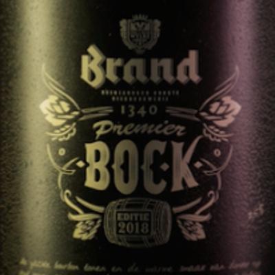 Brand Premier Bock