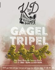 Gagel Tripel Logo