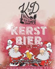Kerstbier Logo