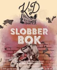 Slobberbok logo