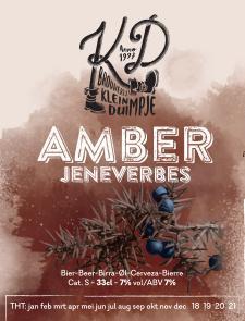 Amber Jeneverbes Logo