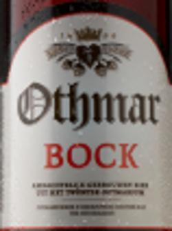 Othmar Bock Logo