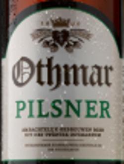 Othmar Pilsener Logo