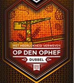 Op den Ophef Logo