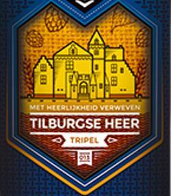 Tilburgse Heer Logo