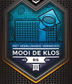 Mooi de Klos Logo