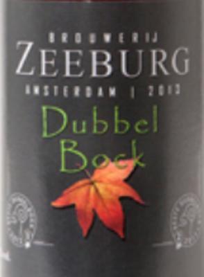 Zeeburg dubbelbock logo