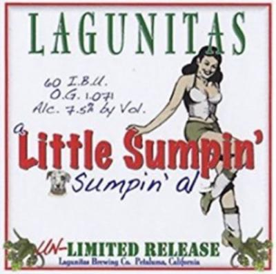 Little Sumpin Sumpin