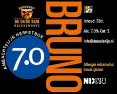 oude rijn bruno 7.0 logo