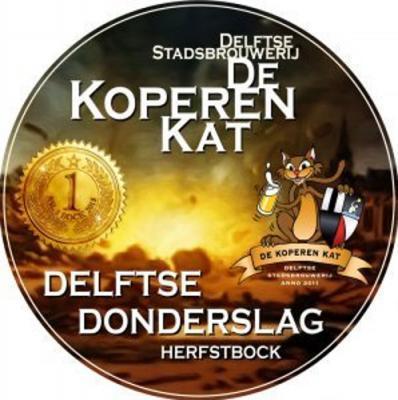 Delftse Donderslag