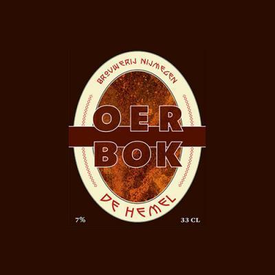Brouwerij de Hemel Oerbok