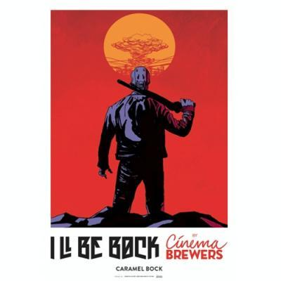 Cinema Brewers Ill Be Bock