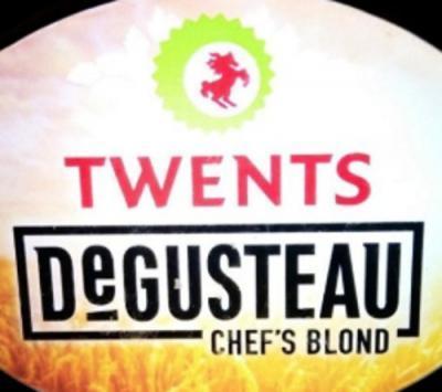 DeGusteau Chefs Blond