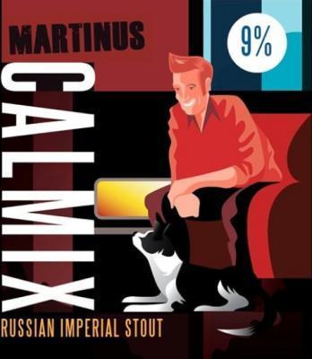 Martinus Calmix