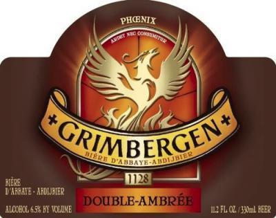 Grimbergen Double Ambrée