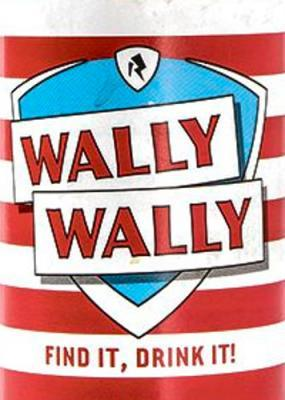 wally wally bier van rock city brewing