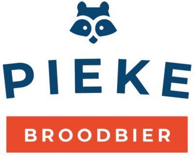 Piek Broodbier logo