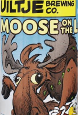 Uiltje Moose on The Loose