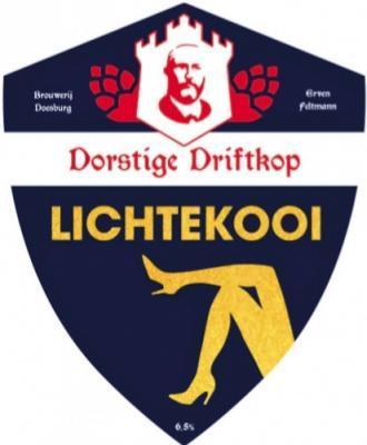 Doesburgh Lichtekooi