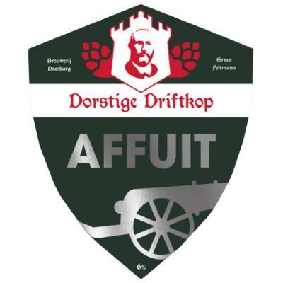 Affuit Brouwerij Doesburgh
