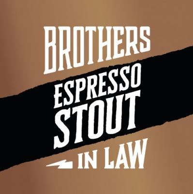 brothers in law brewing espresso stout
