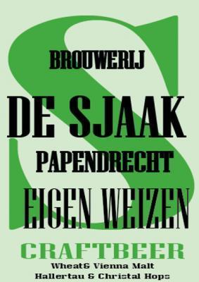 DeSJAAK Eigen Weizen Logo