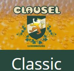 Clausel Classic logo