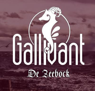 Gallivant Bock Logo