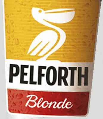 Pelforth Blonde Logo